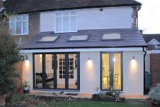 New builds home extensions call us today for a for Home design extension ideas